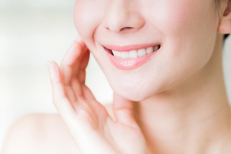審美歯科の重要性