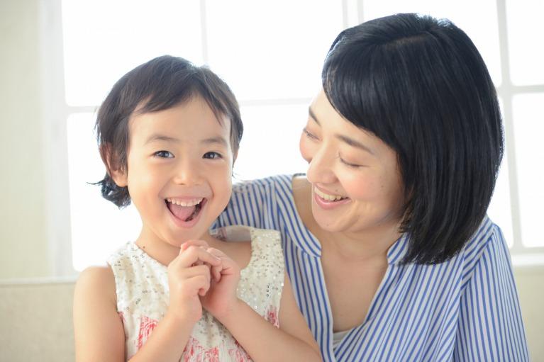お子様の歯を虫歯から守るために