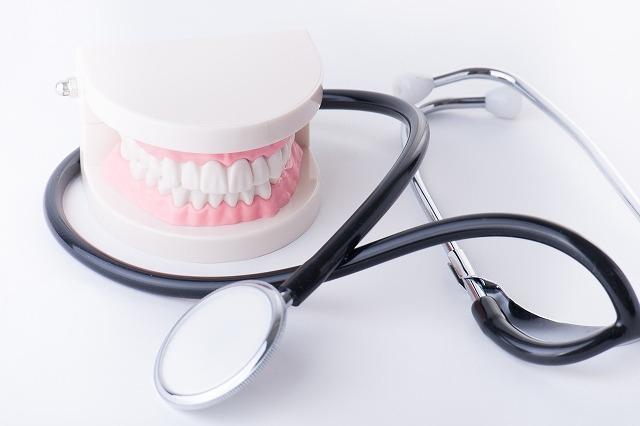 むし歯ができるメカニズム